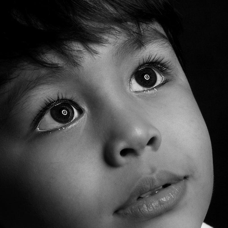 Marinda Baak fotografie - portret