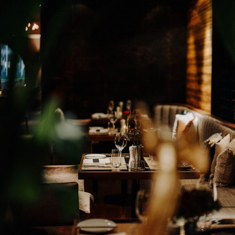 Marinda Baak Fotografie - Dylans- restaurant interieur